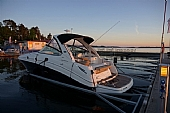 Begagnad Sea Ray 305 Sundancer