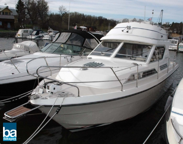 Princess 30 DS Flybridge